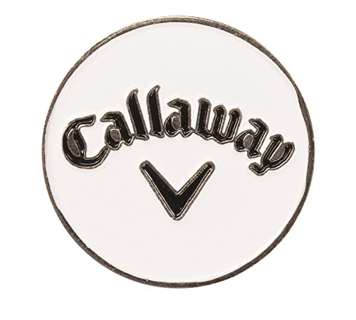 Callaway Metal Ball Markers