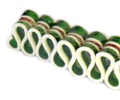 Hammond's Christmas Ribbon Candy 3oz - Clove