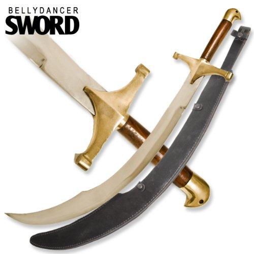 Bellydancer Sword - SW-665