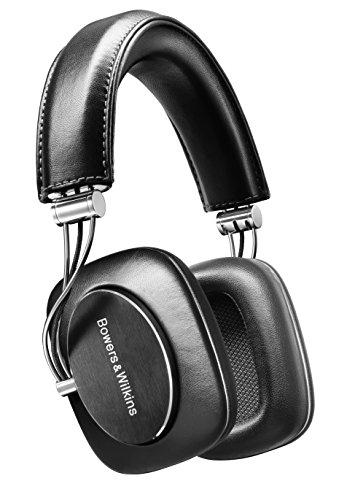 Bowers & Wilkins Recertified P7 Over Ear Headphones - Black