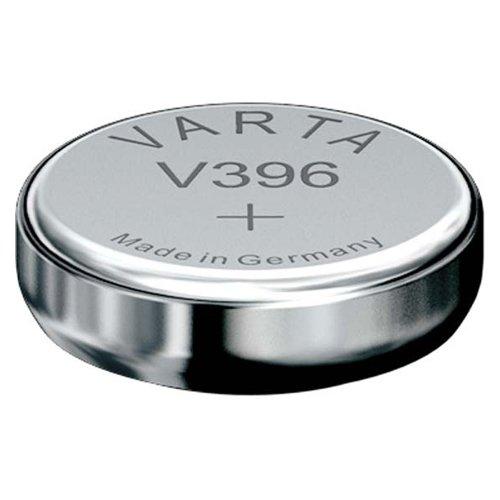 Varta Button Cell Type V396 SR726W Battery