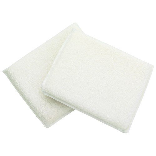 8 Pc Terry Cloth Staining Pads -USATM