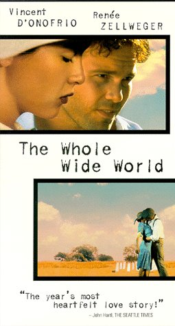 Whole Wide World [VHS]