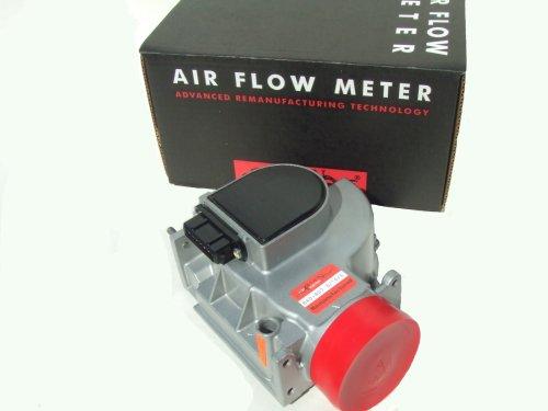 Python Injection 840-807 Airflow / Mass Air Sensor Fits TOYOTA
