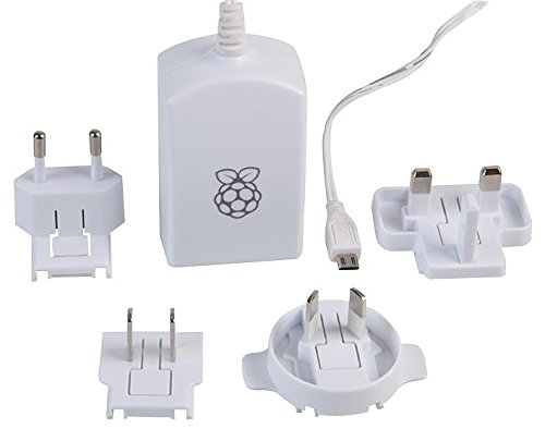 Raspberry Pi Official Universal Power Supply Unit