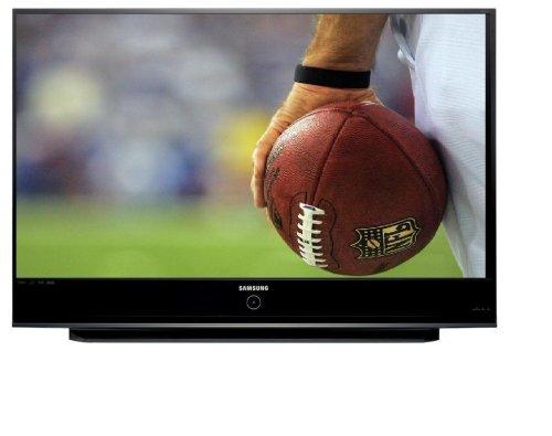 Samsung HLT5087SAX 50-Inch Slim LED Engine 1080p DLP HDTV