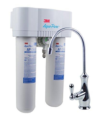 Aqua-Pure Drinking Water System, Under-Sink, (AP-DWS1000)