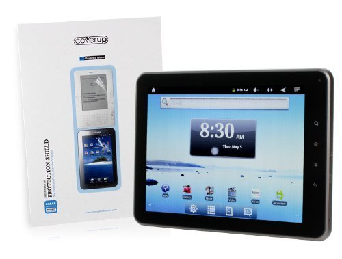 Cover-Up Nextbook Premium8 Tablet Crystal Clear Invisible Screen Protector