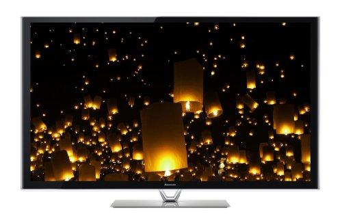 Panasonic TC-P65VT60 65-Inch 1080p 600Hz 3D Smart Plasma HDTV (Discontinued by Manufacturer)