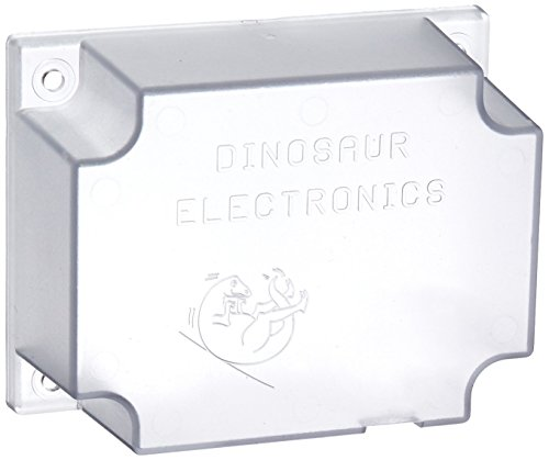Dinosaur Electronics SMALLCOVER Small Cover for Universal Igniter Board