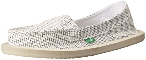 Sanuk Women's Misty Slip-On Loafer