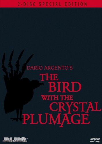 The Bird With the Crystal Plumage (Two-Disc Special Edition)