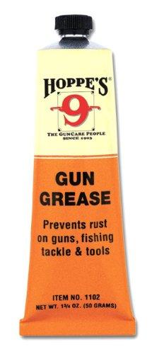 Hoppe's No. 9 Gun Grease, 1-3/4 oz. Tube