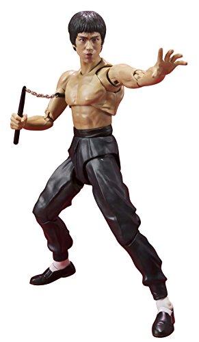 Bandai Tamashii Nations Bruce Lee S.H. Figuarts Action Figure