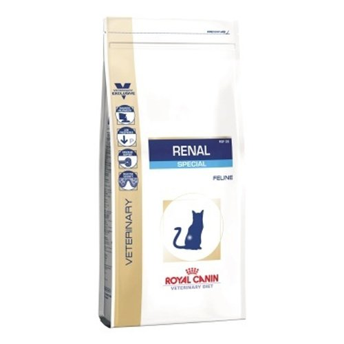 Royal Canin Veterinary Diet Renal Special Feline 500g