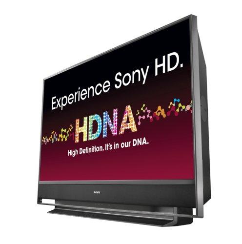 Sony Bravia SXRD KDS-60A3000 60-Inch 1080p Rear Projection HDTV