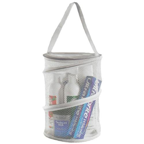 Dorm Caddy Shower Tote (colors may vary),12H x 8 diameter