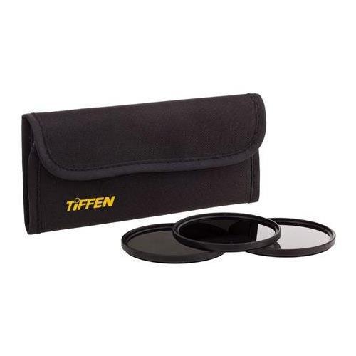 Tiffen 52mm Digital Neutral Density Filter Kit