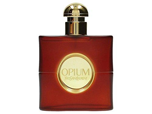 Opium by Yves Saint Laurent for Women Eau De Parfum Spray, 1.6 Ounce
