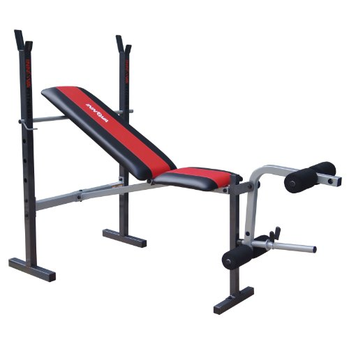 Innova Deluxe Standard Weight Bench