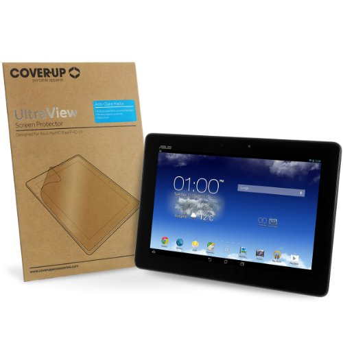 Cover-Up UltraView Asus MeMO Pad FHD 10 ME302C (10.1 inch) Tablet Anti-Glare Matte Screen Protector