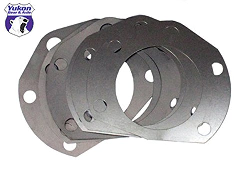 Yukon (SK M20-5) Axle End Play Shim for AMC Model 20 Differential