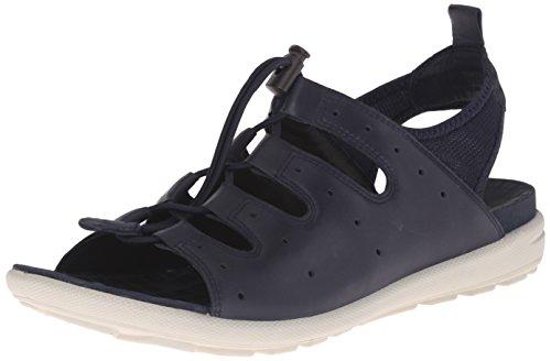Ecco Footwear Womens Jab Toggle Dress Sandal