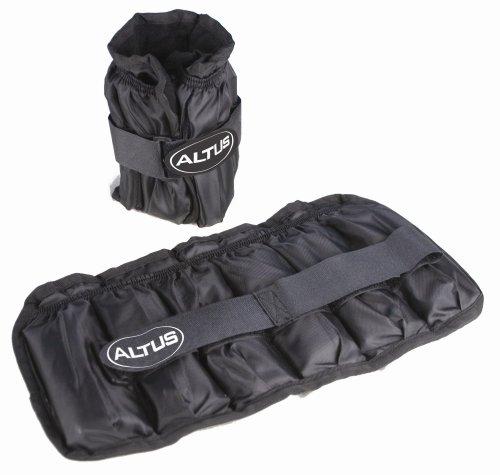 Altus Athletic 10-Pound Standard Ankle / Wrist Weights