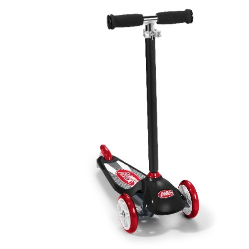 Radio Flyer Pro Glider Ultimate Scooter