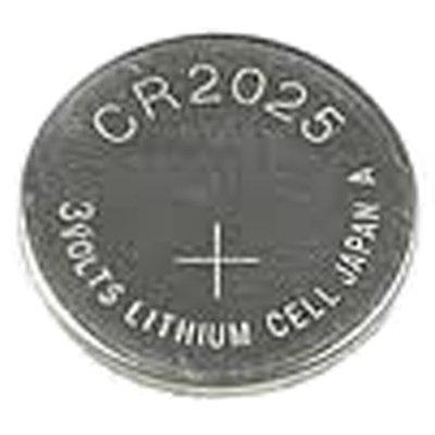 SE - Battery - CR2025, Button Cell, 5 Pc - BT2025-5