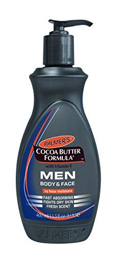 Palmer's Cocoa Butter Formula Men's Lotion Body & Face 400ml