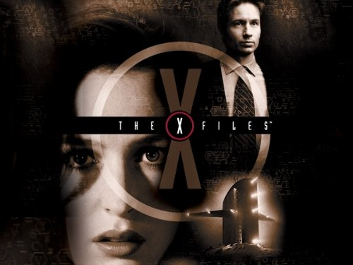 The X-Files Season 2