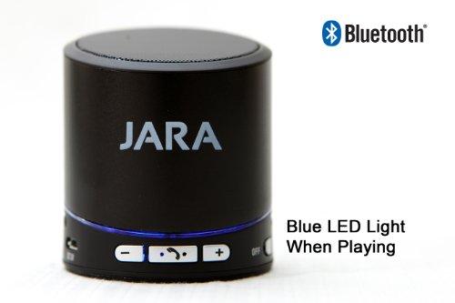 Jaras® The Rock Classic Portable Bluetooth Wireless Speaker with Hands-free calling Speakerphone
