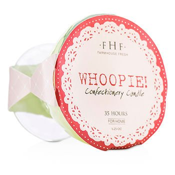 FarmHouse Fresh Whoopie Confectionery Candle, 6.25 oz