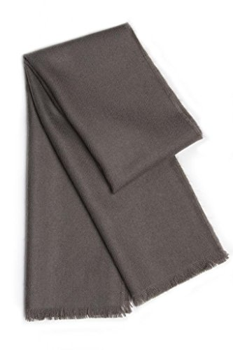 Japanese Super Soft and Warm Better Than Cashmere Classic Winter Scarf - In 10 Solid Colors