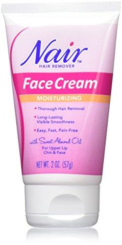 Nair Hair Remover Face Cream 60 ml