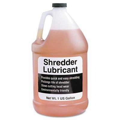 Shredder Oil, 64-oz. Bottle