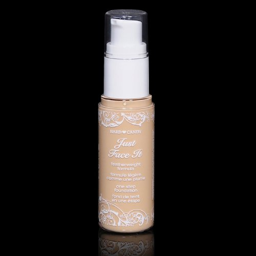 Hard Candy Just Face It One Step Foundation Light