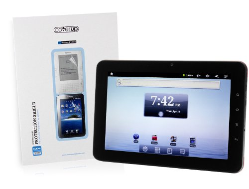 Cover-Up Nextbook Premium9 (Next 9P) (9-inch) Tablet Anti-Glare Matte Screen Protector