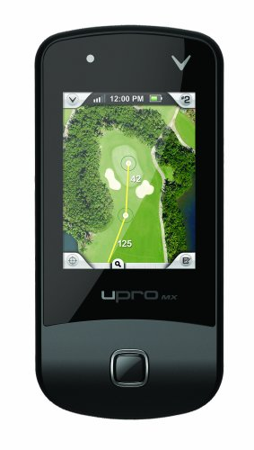 Callaway Golf UPRO MX+ GPS Device (Discontinued by Manufacturer)