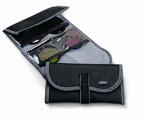 Lowepro Filter Pocket with covered mesh pockets