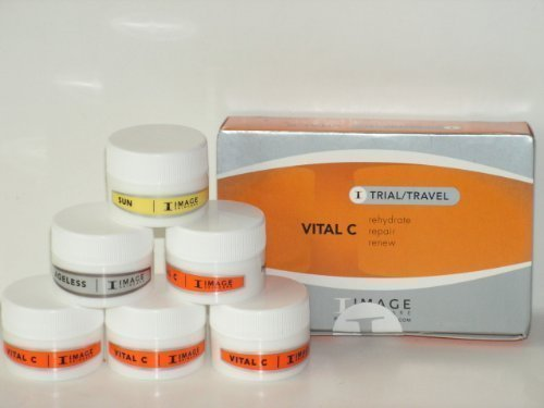 Image Skin Care Trial Vital C Trial Kit