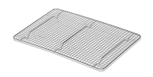 Artisan Chrome Plated Steel Cooling Rack, 16.5 inch x 11 inch