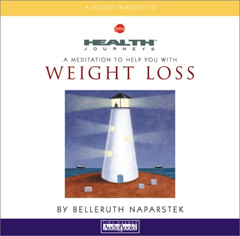 Health Journeys: A Meditation to Help You with Weight Loss