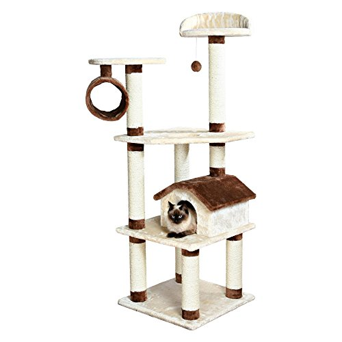 TRIXIE Pet Products Marissa Cat Tree House