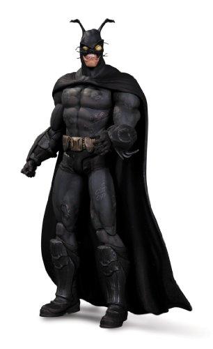 DC Collectibles Batman: Arkham City: Rabbit Hole Batman Action Figure