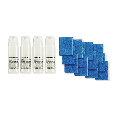 Thermacell R-4 Mosquito Repellent Refill Pack for Repellers, Torches and Lanterns, 48 Hour Pack