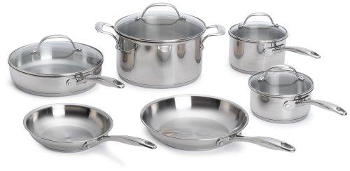 Oneida Stainless Steel Cookware Set