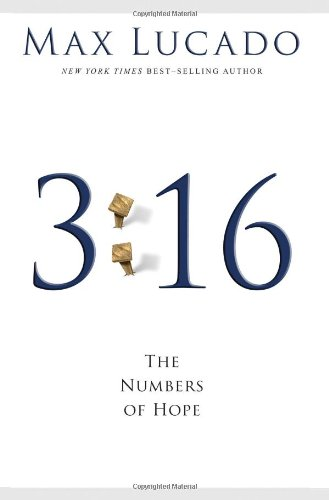 3:16: The Numbers of Hope