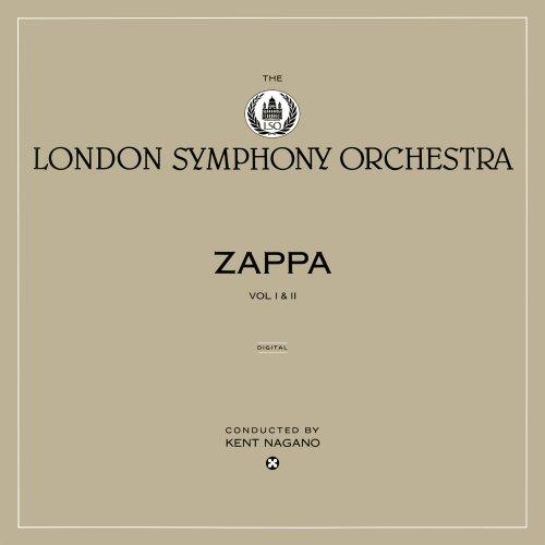 London Symphony Orchestra, Vols. I & II [2 CD]